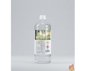 Płyn do biokominków - zapachowy Eco Fire - LEŚNY - op. 1L