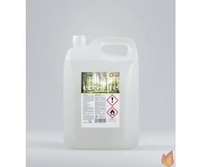 Płyn do biokominków - zapachowy Eco Fire - LEŚNY - op. 5 L